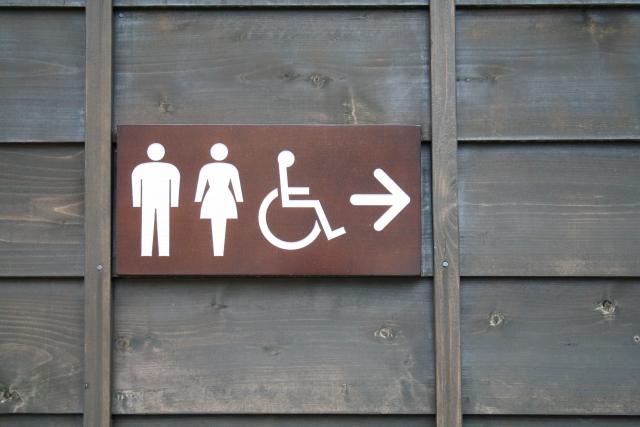 高層マンション作業は中間トイレ必須